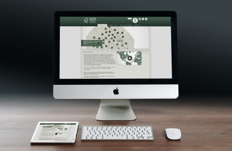 WordPress-Theme FSC